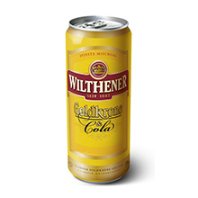 Wilthener Goldkrone & Cola (10% vol.)