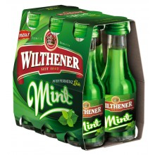 Wilthener Mint (18% vol.)
